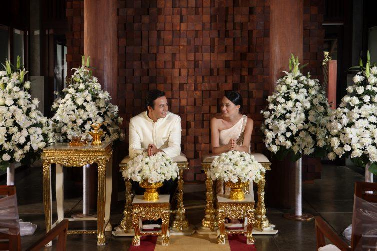 Thai Wedding